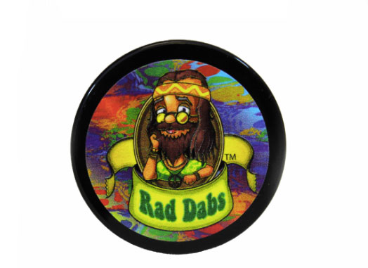 Rad Dabs Cloud 9 Hemp